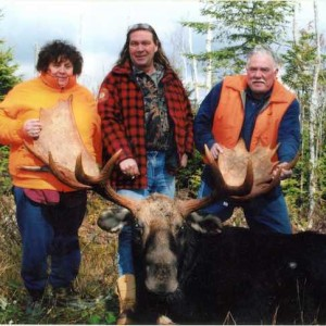 Maine Moose Hunting6